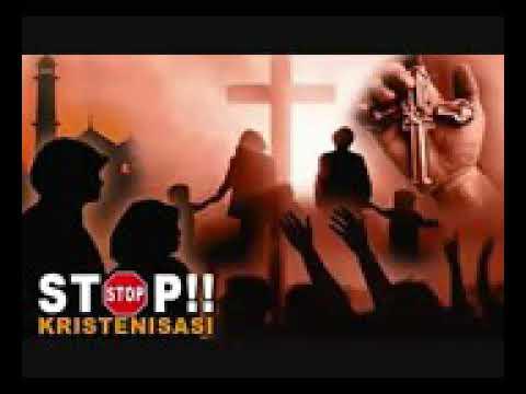 Wawancara pendeta-misi kristenisasi di aceh