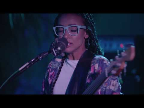 Unconditional Love (Live Studio Recording) - Esperanza Spalding