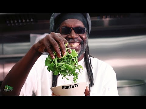 Macka B - Lyrical Chef [Official Music Video] (Kingston Express)