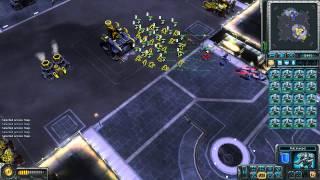 Red Alert 3 Uprising Commander