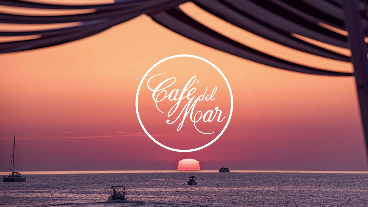 Caf del Mar Chillout Mix 17 2017  YouTube