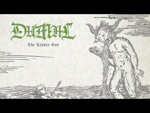 Dumal - The Lesser God (Full Album)