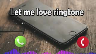 #let_me_love_you #ringtone #it_ringtone link 2 : http://tmearn.com/yyk1 ringtone download whatsapp status latest, ly...