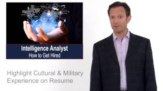 How to Get Hired as an Intelligence Analyst