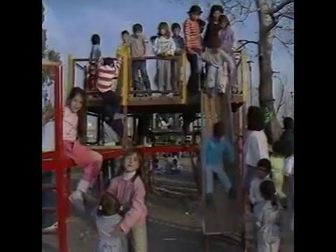 Neuquén en los años 80. Video RTN