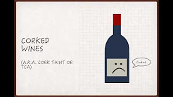 Winecast: Corked Wines