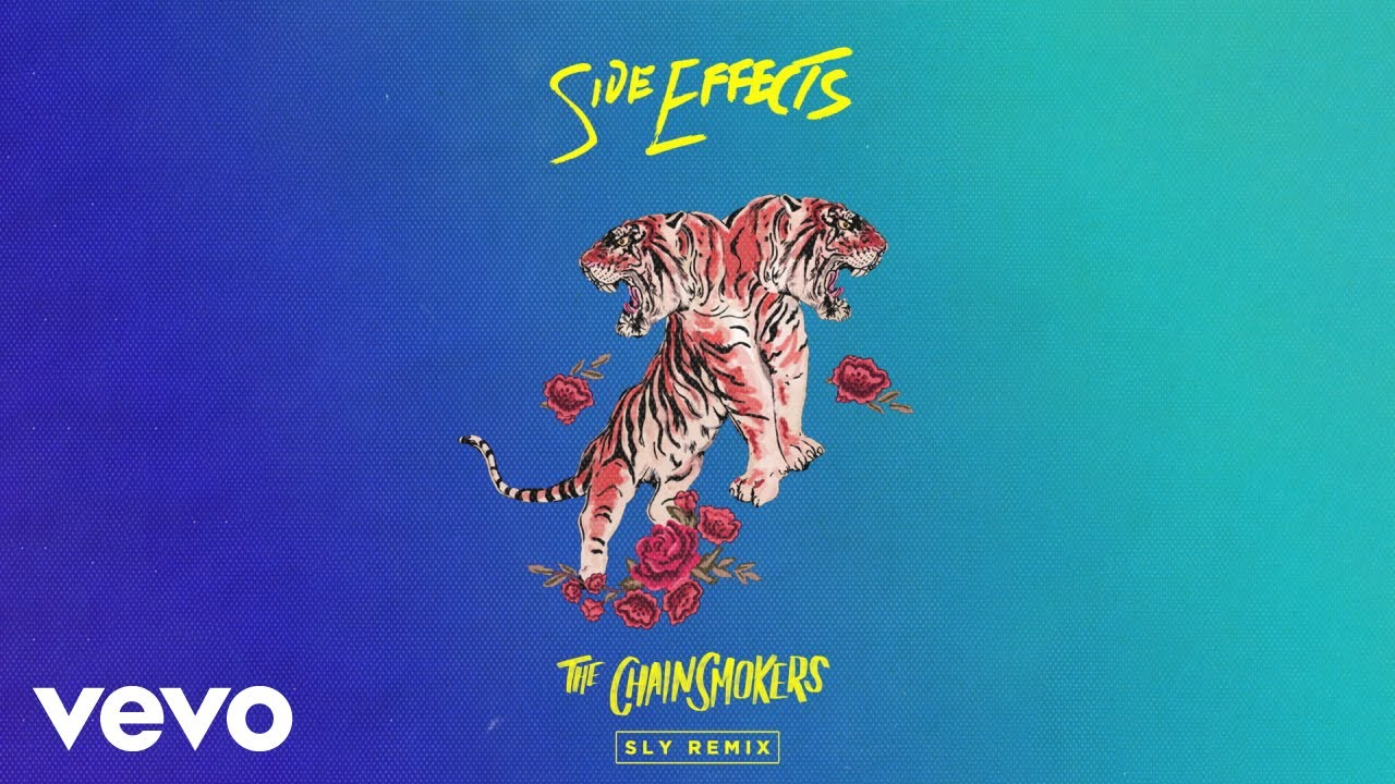 Image result for side effects the chainsmokers