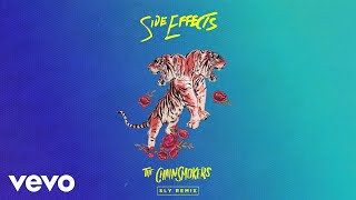 The Chainsmokers - Side Effects ft. Emily Warren (Sly Remix - Official Audio)