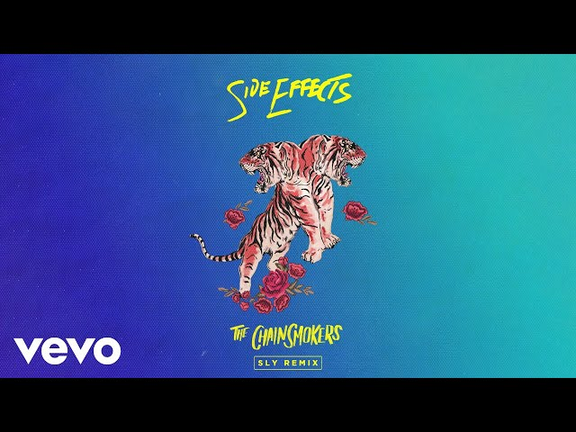 The Chainsmokers - Side Effects (Sly Remix - Official Audio) ft. Emily Warren