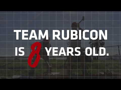 Team Rubicon Go Day - 2018