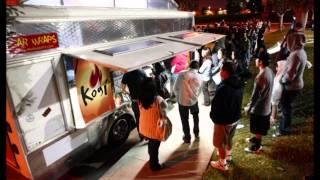 Fenomena Food Truck di Jakarta