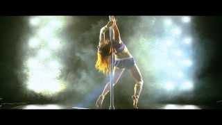 "Супер девушки на шесте! Pole Dance. Видео школы ""ПИЛОНиЯ"" г. Москва."