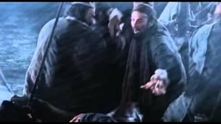 A newer Jesus film