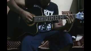 Piya Aaye Na-Aashiqui 2 Guitar lesson