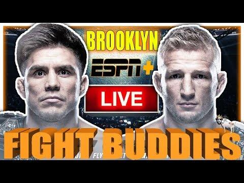 ufc-fight-night-143-cejudo-vs-dillashaw-hardy-vs-crowder-live-fight-reaction