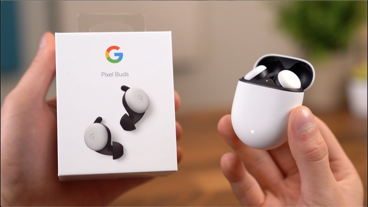 Google Pixel Buds Price (2020)