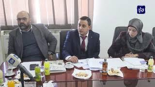 105 آلاف دينار منحة لبلدية الكرك من برنامج مشروع دعم اللامركزية - (18-12-2018)