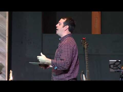 1/7/18 Pastor Brian Jones