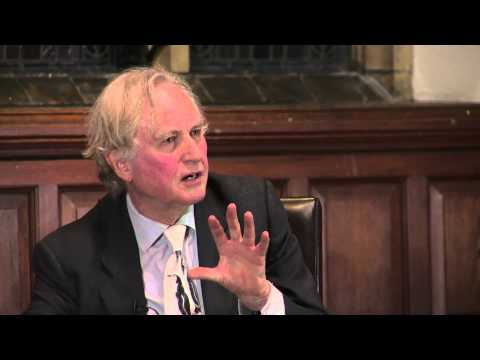 Richard Dawkins | Memes | Oxford Union