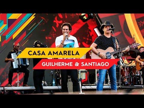 Casa Amarela - Guilherme & Santiago - Villa Mix Goiânia   Ao Vivo