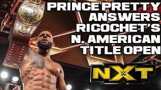 WWE NXT Dec. 12, 2018 Full Show Review & Results: TYLER BREEZE RETURNS TO NXT TO ANSWER RICOCHET!