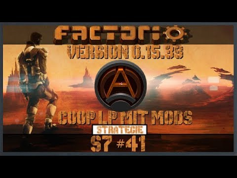 Factorio [Version 0.15.39/Deutsch/Coop/AngelMod] Dieses Internet S7#41