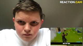 Fortnite Song | Dancing On Your Body | (Battle Royale) #NerdOut! [Prod by… – REACTION.CAM