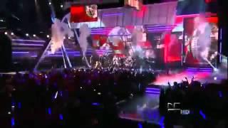 """Wisin & Yandel - Tu Olor y Vengo Acabando (ft Alberto Stylee y Franco """"El Gorila"""") [Live]"""