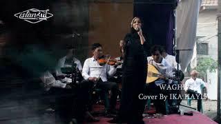 Muanteb Khaliji kali ini ( WAGHIF ) IKA HAYLA Feat ISTANBUL GAMBUS : High Quality Audio