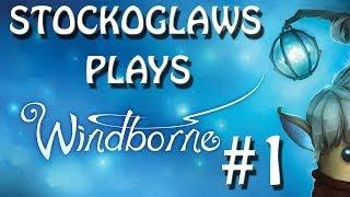 Lets 'Showcase' Windborne - Episode 1