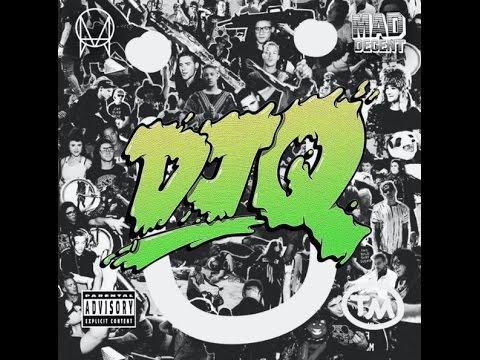 DJ Q Ft Mc Bonez - Saying Alot