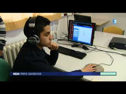Webradio lycéenne