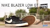 b2ed877f4726 FastFoot - Nike Blazer Vintage vs Adidas CANTWO - lukman.tv - YouTube