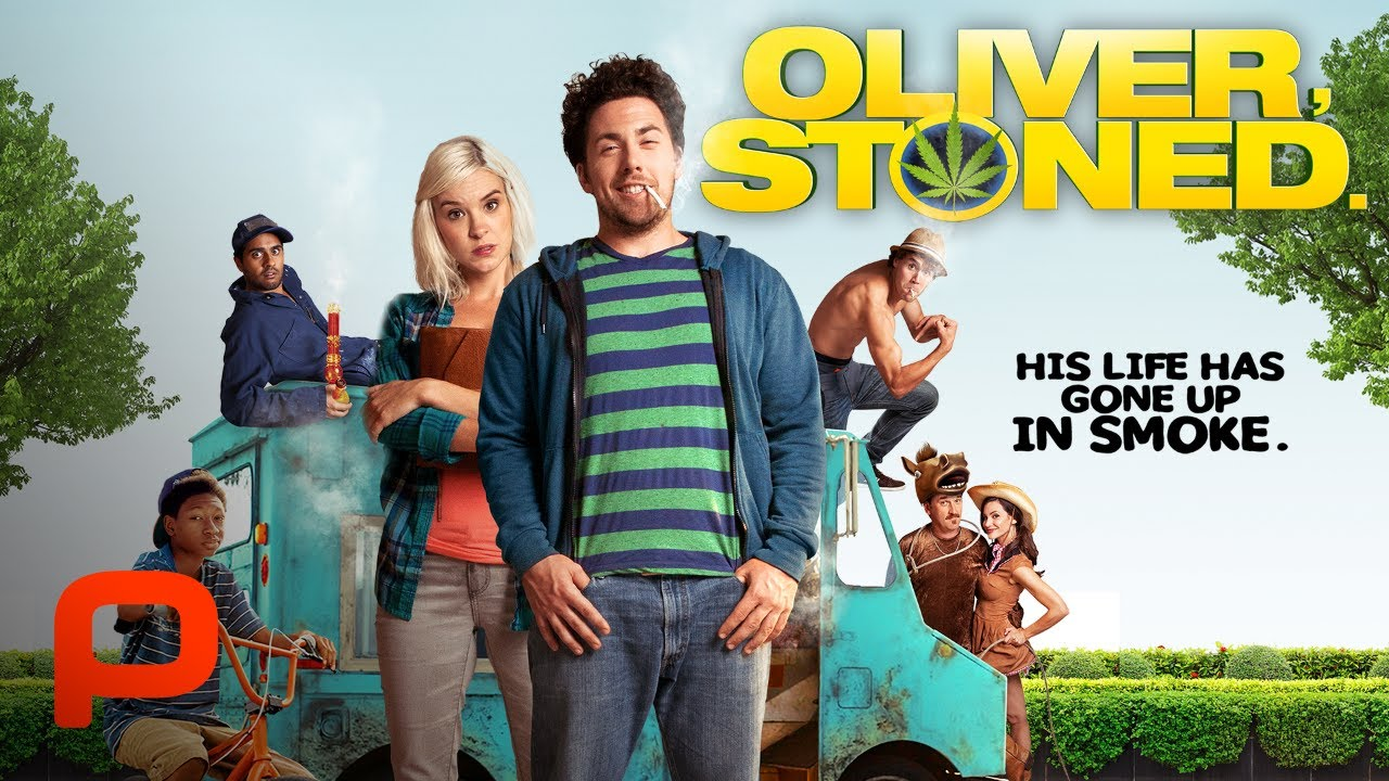 Download Oliver, Stoned (Full Movie) Comedy, Stoner Comedy Films