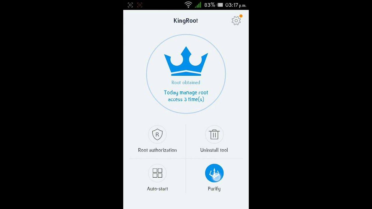 Como Ser Root En Alcatel One Touch Pixi 3 4