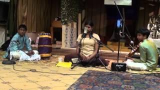 08 Thirupgazzh - Charukesi - Adi