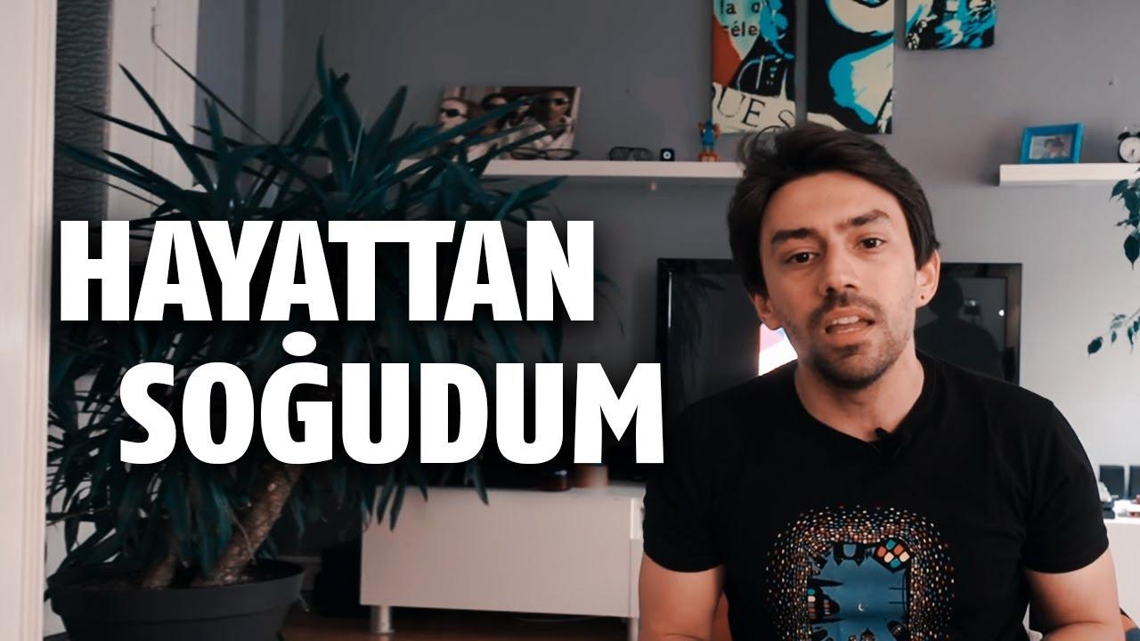 Download BU ARALAR ÇOK DARALDIM, HAYATTAN SOĞUDUM