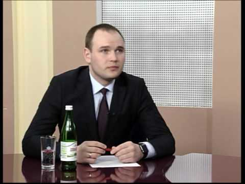 Актуальне інтерв'ю. Денис Колодін