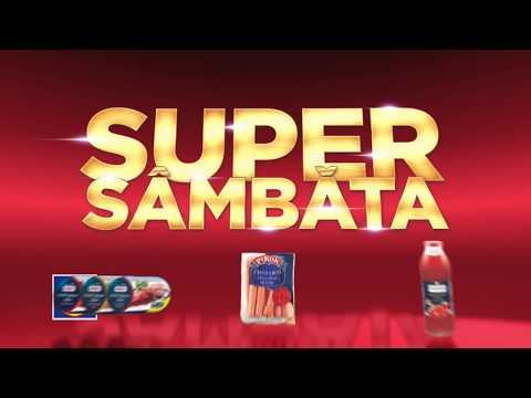 Super Sambata la Lidl • 10 Februarie 2018