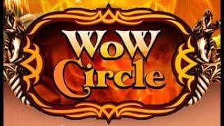 WoWCircle Legion x100, открытие 56 Сейфов валарьяров