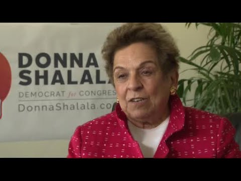 Web Video Extra: Full Interview With Congressional Candidate Donna Shalala