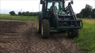 Arimas 2014| Orka 2014| Ploughing 2014 JD6330