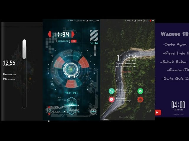 Best theme for miui 8 5 July 2017