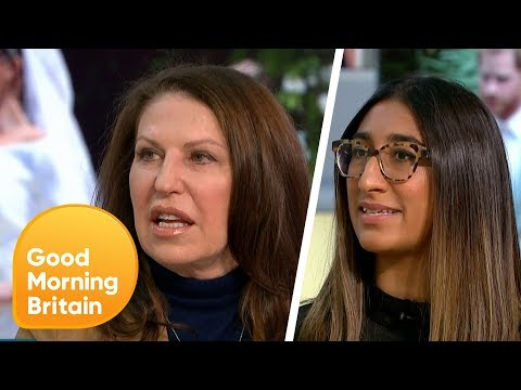 """Is Prince Harry Meghan's """"Puppet""""?   Good Morning Britain"""