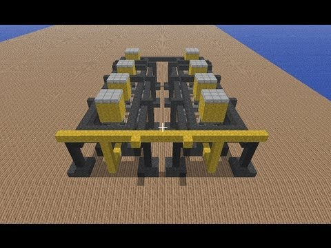 How To Make A Steam Room In Minecraft