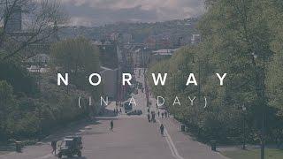 Norway (In A Day) | TRIBETYLEREU
