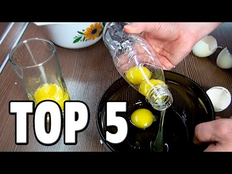 top-5-food-life-hacks---how-to-separate-egg-yolk-from-egg-white