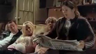 Lonely hearts ad - The Royle Family Xmas - BBC comedy