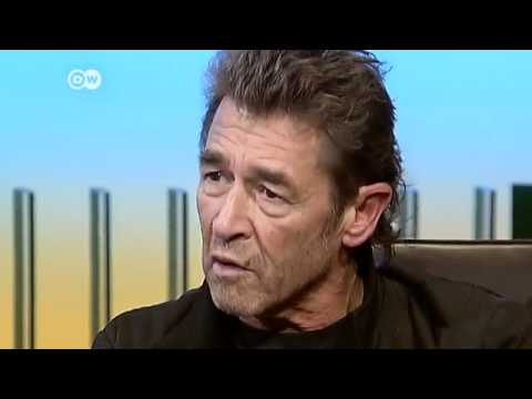Our guest on 06.02.2012 Peter Maffay, Rock star   Talking Germany