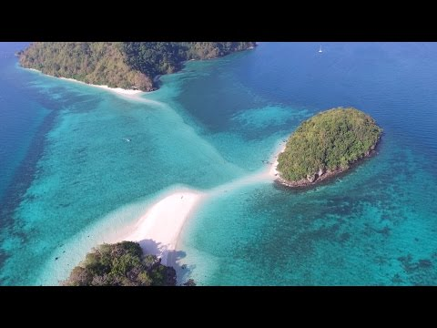 THAILAND ISLANDS | 4 ISLAND PRIVATE TOUR